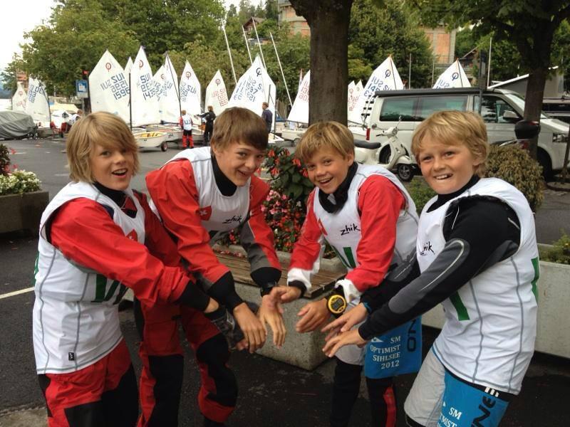 Team Race Cup