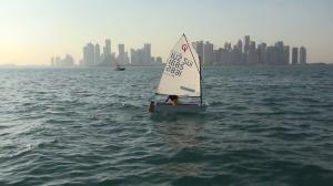 2. Qatar Optimist Cup